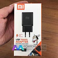 Зарядное устройство Xiaomi Travel Adapter micro USB зарядка для телефона сяоми сетевое адаптер ксиаоми