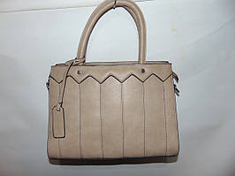 "Женская модная сумка (33х24 см) ""Kseniya""  LG-1564"