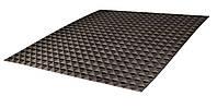 Акустический поролон Ecosound пирамида 10мм 1м х 1м черный графит, фото 1