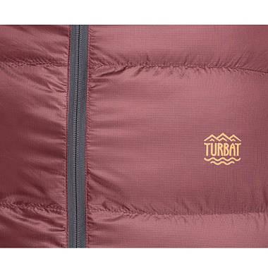 Спальний мішок Turbat KUK 700 185 Red, фото 3