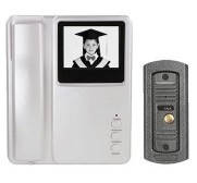 Видеодомофон JS/H-228M (комплект)