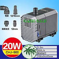 Насос, помпа для фонтана SunSun CHJ-900