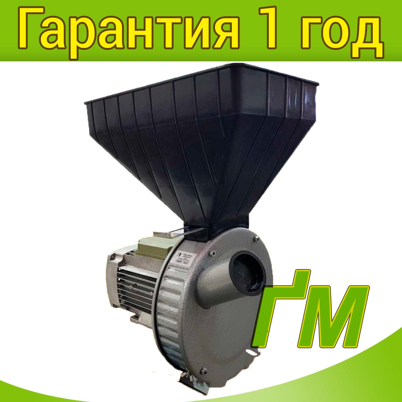 Кормоизмельчитель Газда М-71