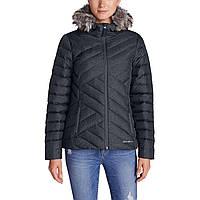 Куртка Eddie Bauer Womens Slate Mountain Down Jacket DK CHARCOAL  HTR XS Серый 4177DCH, КОД: 942100