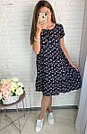 """Жіноча сукня """"Літня"""" від СтильноМодно, фото 2"""