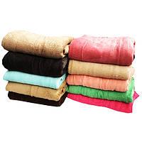 Плед Colorful Home флисовый оптом 145/200