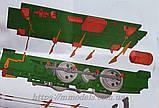 Збірна модель маневрового локомотива серії ТГМ23, масштабу 1/87, H0, фото 8