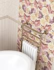 РОЗПРОДАЖ! Плитка для стен Gobelen stripe бежевый 250x330x7,5 мм, фото 5