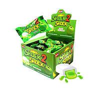 Жвачка Shock 2 Shock - Яблоко (100шт), фото 1