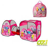Детская палатка My Little Pony M 3774