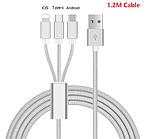 QC Быстрая зарядка 3,0 USB зарядное устройство двойной USB адаптер питания для мобильного телефона, планшета, фото 8