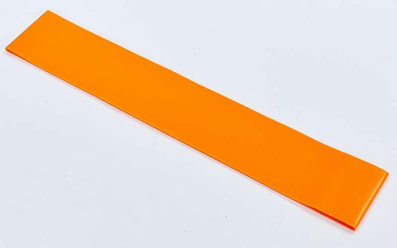 Лента сопротивления 600x50x1мм LOOP BANDS силикон жесткость L