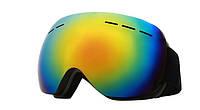 Очки лыжные (МГ-1005-С)