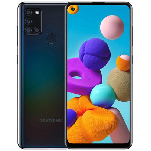 Samsung Galaxy A21s 3/32Gb (SM-A217/DS) UA-UCRF 12 мес