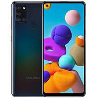 Samsung Galaxy A21s 3/32Gb (SM-A217/DS) UA-UCRF 12 мес, фото 1