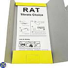 Клеевая ловушка RAT Tibrats Choice 2шт/уп. 28х14см, фото 2