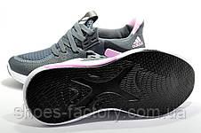 Женские кроссовки в стиле AdidasAlphabounce 2020, Gray\Pink, фото 2