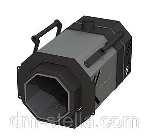 Пеллетная горелка 200 кВт DM-STELLA
