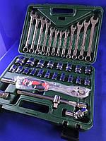Набор качественных инструментов  1/2 37PC