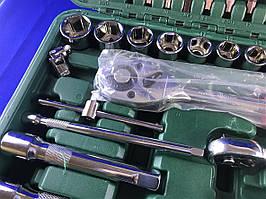 Набор качественных инструментов 1/2 78PC