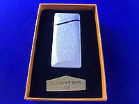 Электро спиральная зажигалка Lighter, фото 1