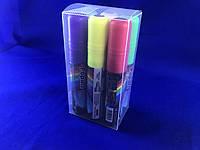 Специализированные маркеры для LED доски POPART 10 мм 6 цветов (1 шт.), фото 1