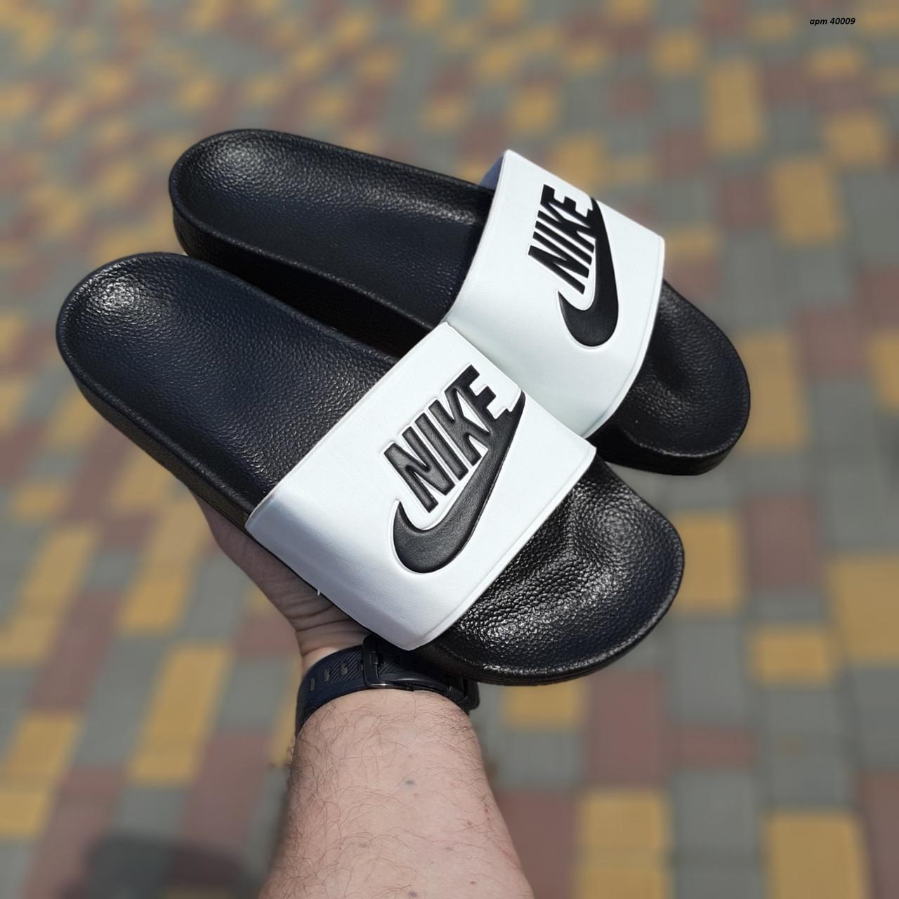 Чоловічі сланці Nike, Репліка