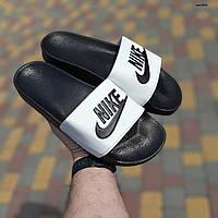 Чоловічі сланці Nike, Репліка, фото 1