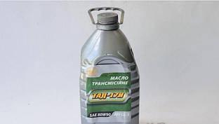 Масло трансмиссионное Авис ТАД-17 3,8 л