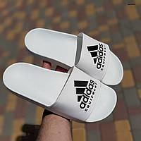 Мужские шлепанцы Adidas, Реплика, фото 1