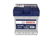 BOSCH 44Ah/420А S4 R+
