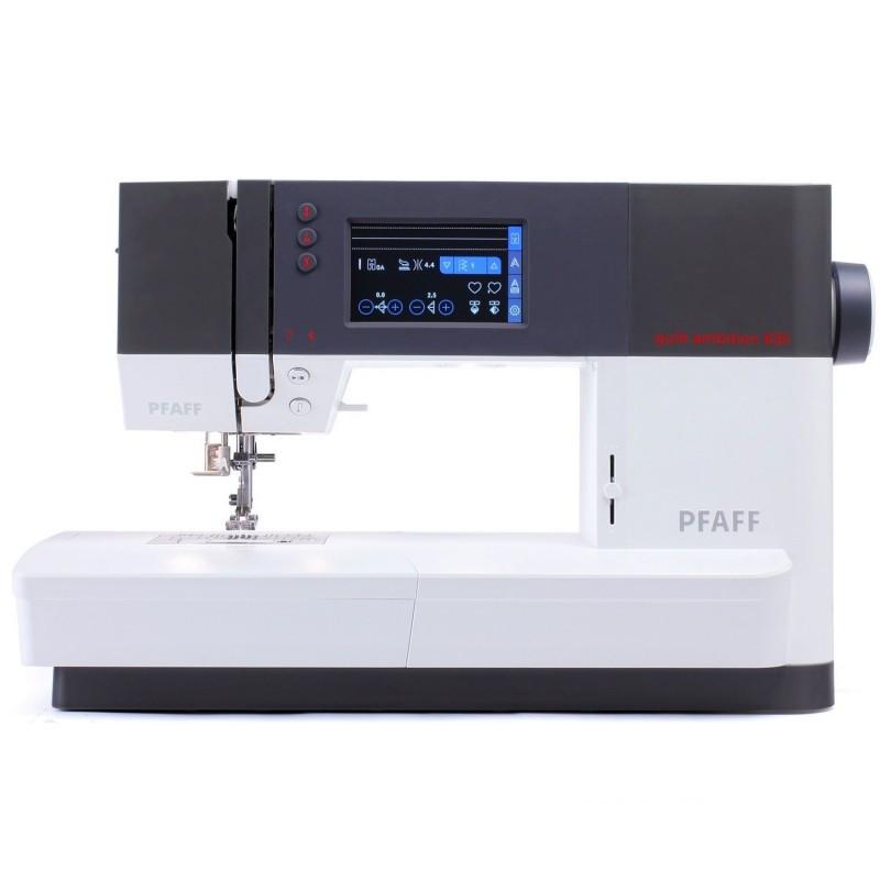 Швейна машина Pfaff Ambition 630