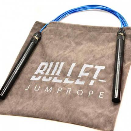 Скакалка скоростная ELITESRS BULLET FIT ROPE, фото 2