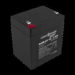 Аккумулятор AGM LP 12 - 5.0 AH SILVER
