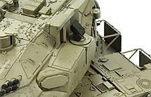 Israel Merkava Mk.4M w/Trophy Active Protection System. 1/35 MENG MODEL TS-036, фото 2