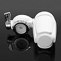 Насадка-фильтр на кран для проточной воды WATER PURIFIER 01, фото 5