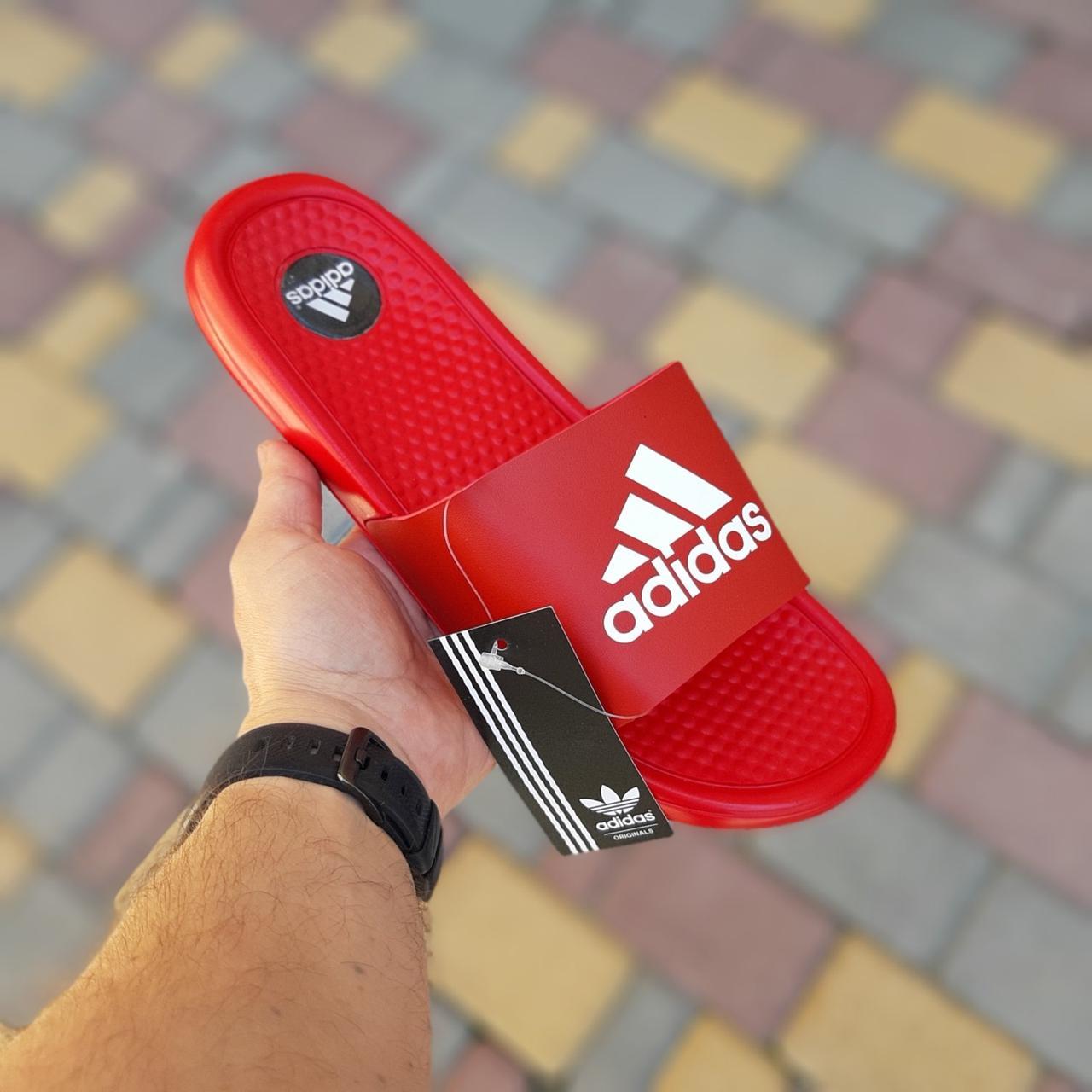 Шльопанці чоловічі Adidas, Репліка
