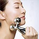 Ручний масажер для тіла 3D Massager ZL-206, фото 3