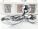 Ручний масажер для тіла 3D Massager ZL-206, фото 5