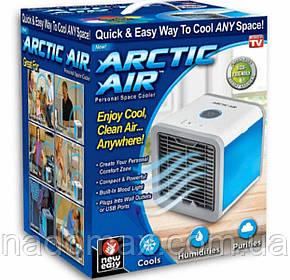 Мини кондиционер Arctic Air Cooler, фото 2