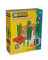 Набор 3D Manual. Army TOY-43414, КОД: 1487558