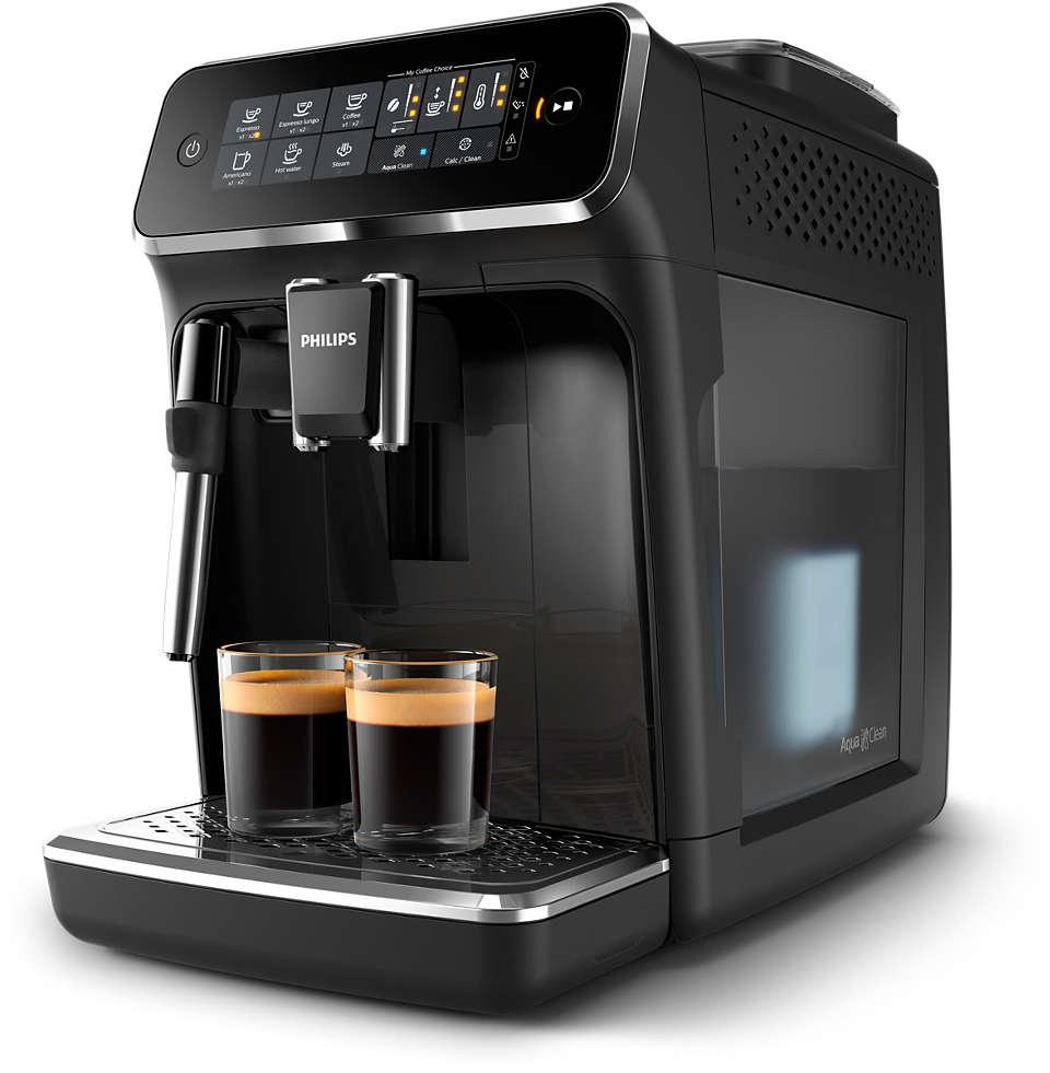 Автоматична Кофемашина Philips EP3221 (Б/У)