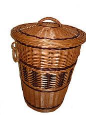 Набор корзин для белья из 2шт. Арт.553-2, фото 2