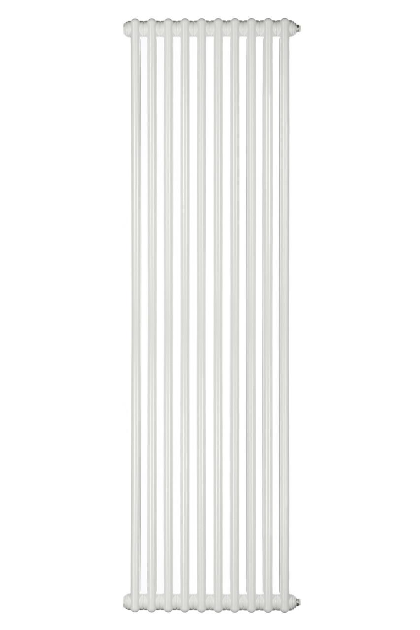 Радіатор Zehnder (Німеччина) H-1792мм, L-460мм. Колір - Білий