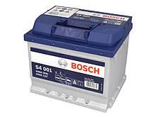 BOSCH 44Ah/440А S4 R+