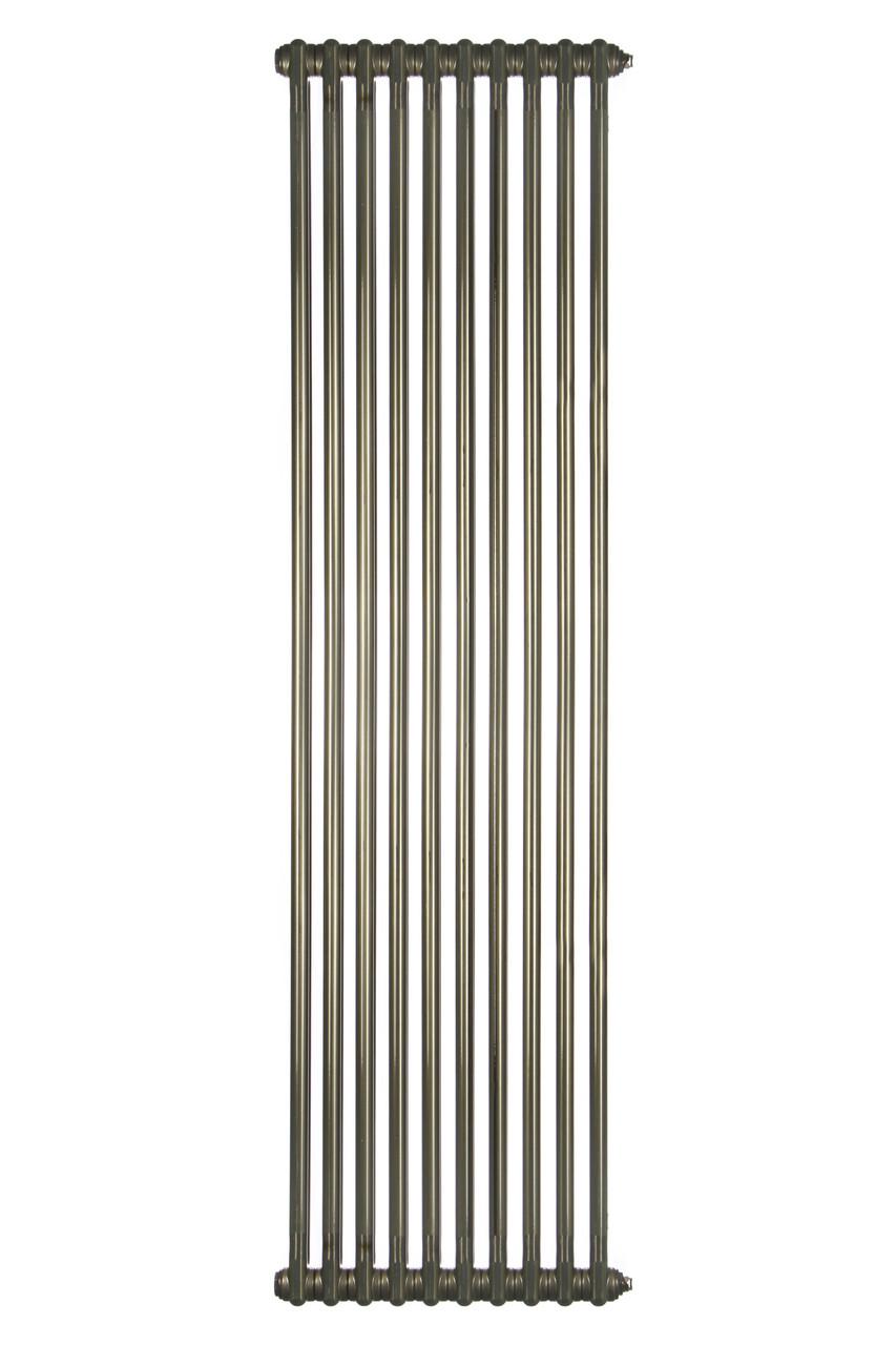 Радиатор Zehnder Charleston H-1792мм, L-460мм. Цвет- Tehnoline (Лак) Германия