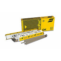 Сварочные электроды ESAB OK 46.00 Ø 2.5X350mm 5.5 кг.