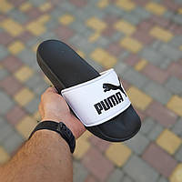 Мужские шлепанцы Puma, Реплика, фото 1