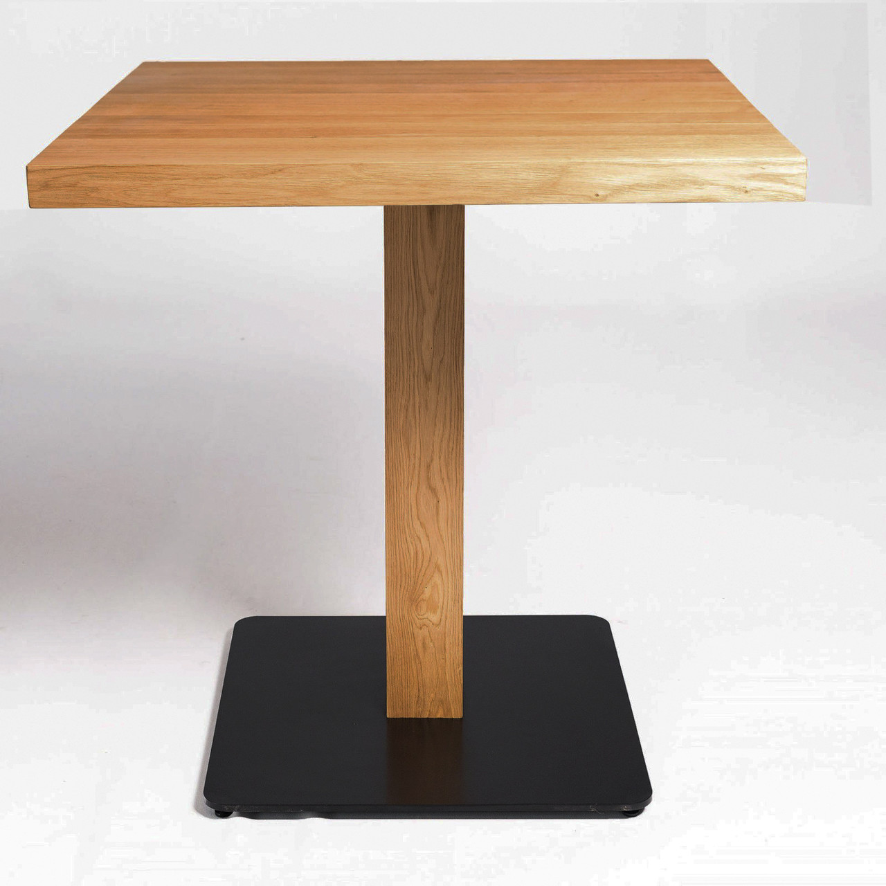 Мебель для кафе: деревянный столик для ресторана кафе