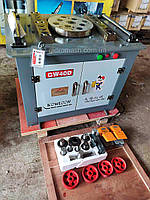 Станок для гибки арматуры GW-40D KOWLOON. Арматурогиб, фото 1